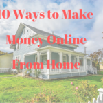 10 Legitimate Ways to Make Money Online Without Getting Scammed